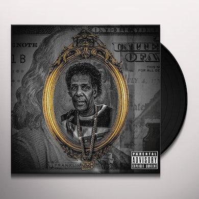 Pounds PEE WEE KIRKLAND Vinyl Record