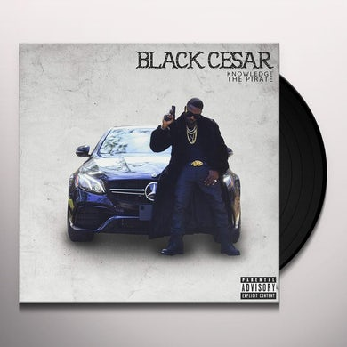 BLACK CESAR Vinyl Record