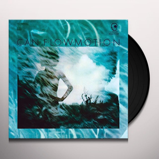 Can FLOW MOTION Vinyl Record