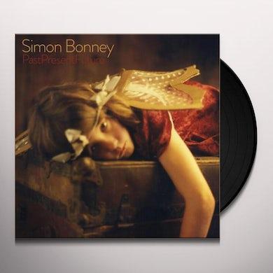Simon Bonney PAST, PRESENT, FUTURE Vinyl Record