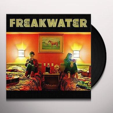 Freakwater ASP & THE ALBATROSS Vinyl Record