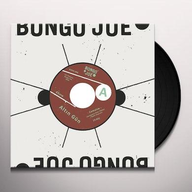 Altın Gun CEMALIM / VAY DUNYA Vinyl Record