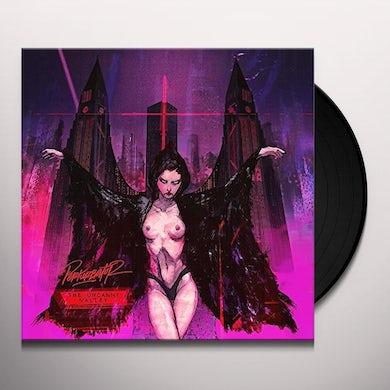 Perturbator UNCANNY VALLEY Vinyl Record