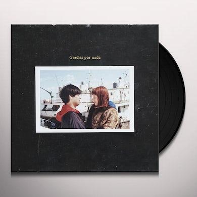 GRACIAS POR NADA Vinyl Record