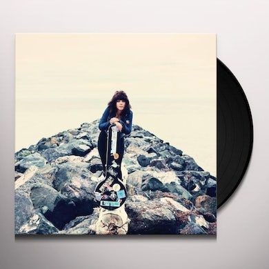 Lisa Leblanc HIGHWAYS HEARTACHES & TIME WELL WASTED Vinyl Record