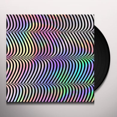 Merzbow PULSE DEMON Vinyl Record