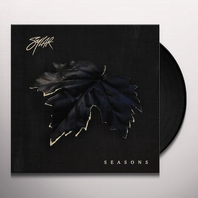 Sylar SEASONS Vinyl Record