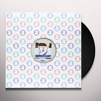 Mumdance TAKE TIME Vinyl Record