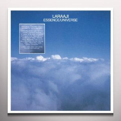 Laraaji ESSENCE/UNIVERSE Vinyl Record