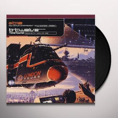B12 TIME TOURIST Vinyl Record
