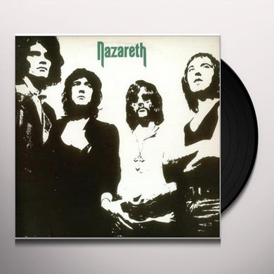 NAZARETH Vinyl Record - Limited Edition, Colored Vinyl, 180 Gram Pressing