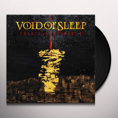 VOID OF SLEEP METAPHORA Vinyl Record
