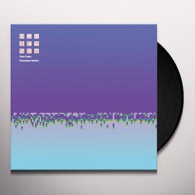 Com Truise PERSUASION SYSTEM Vinyl Record