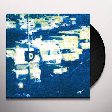 Lusine SERIAL HODGEPODGE Vinyl Record