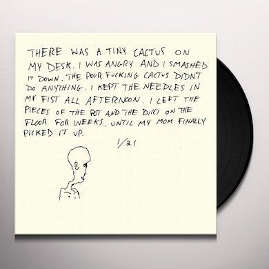 HORSE JUMPER OF LOVE Vinyl Record