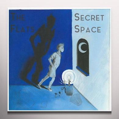 SECRET SPACE SPLIT Vinyl Record