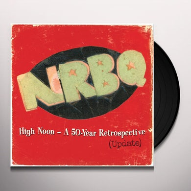 High Noon: 50 Year Retrospective Vinyl Record