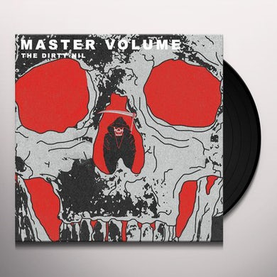 MASTER VOLUME Vinyl Record