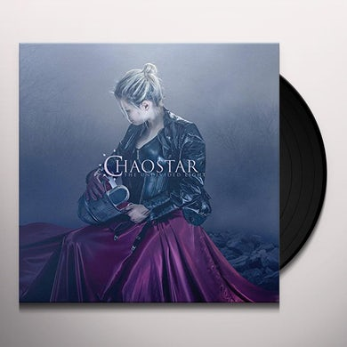 Chaostar UNDIVIDED LIGHT Vinyl Record