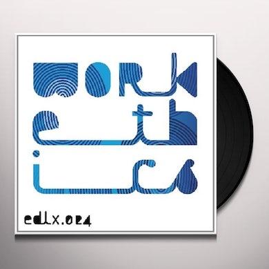 Brendon Moeller WORK ETHICS Vinyl Record