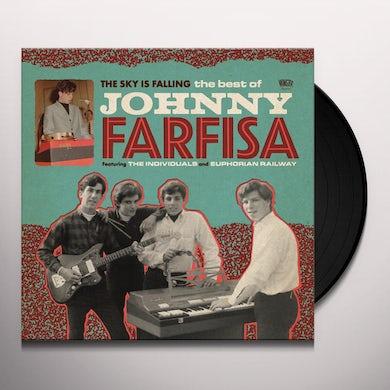 BEST OF JOHNNY FARFISA Vinyl Record
