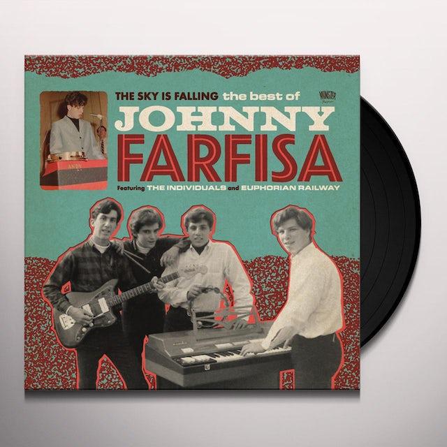 Johnny Farfisa