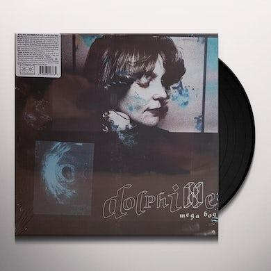 MEGA BOG DOLPHINE (CLEAR VINYL) Vinyl Record