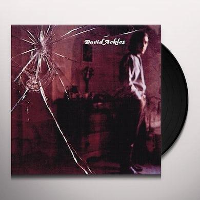 David Ackles Vinyl Record
