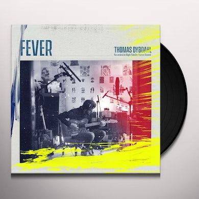 Thomas Dybdahl FEVER Vinyl Record