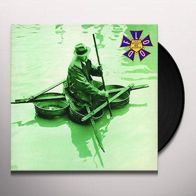 FLOOD Vinyl Record