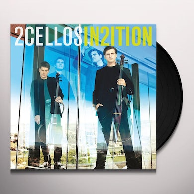 IN2ITION Vinyl Record