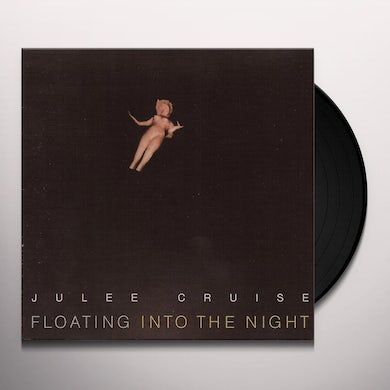 FLOATING INTO THE NIGHT Vinyl Record