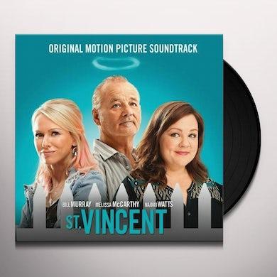 St. Vincent / O.S.T. ST. VINCENT / Original Soundtrack Vinyl Record