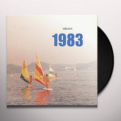 Kolsch 1983 Vinyl Record