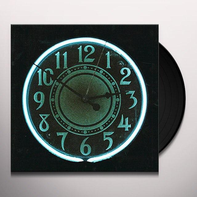 Madchild DARKEST HOUR Vinyl Record - Colored Vinyl, Green Vinyl, Digital Download Included