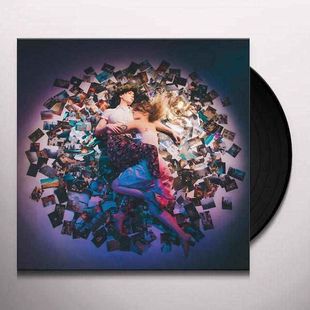 Tengil SHOULDHAVEBEENS Vinyl Record