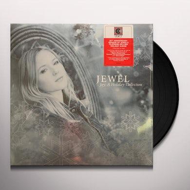 Jewel JOY: A HOLIDAY COLLECTION Vinyl Record