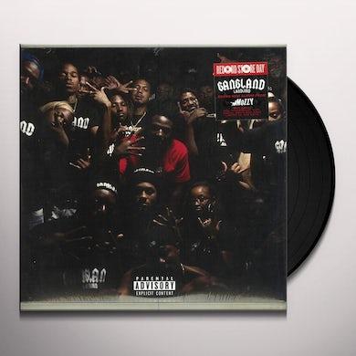 Gangland Landlord Vinyl Record