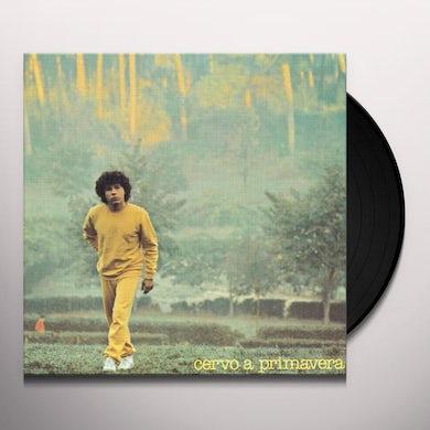 CERVO A PRIMAVERA Vinyl Record