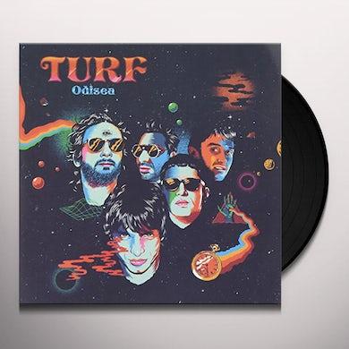 Turf ODISEA Vinyl Record