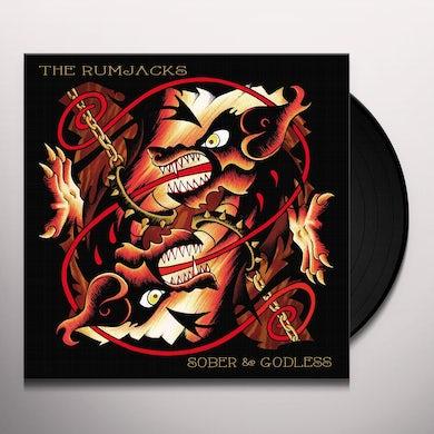 SOBER & GODLESS Vinyl Record