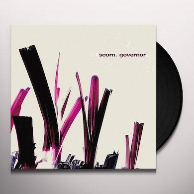 Scorn GOVERNER Vinyl Record