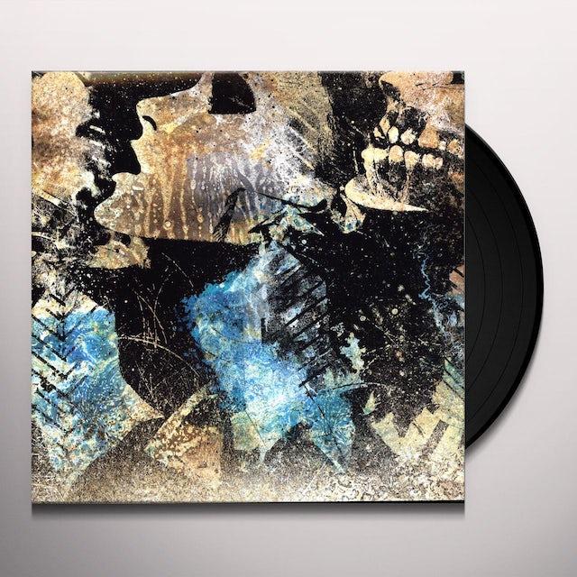 Converge AXE TO FALL Vinyl Record