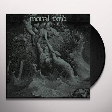 Moral Void DEPRIVE Vinyl Record