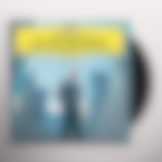 DVORAK / KUBELIK / BERLINER PHILHARMONIKER SYMPHONY NO 9 FROM THE NEW WORLD Vinyl Record