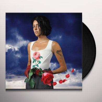 Half Waif  THE CARETAKER Vinyl Record