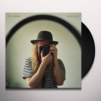 Stu Larsen MARIGOLD Vinyl Record