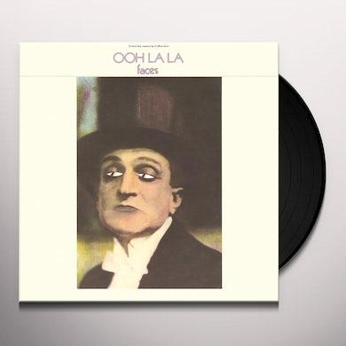 Faces OOH LA LA (ROCKTOBER 2017 EXCLUSIVE) Vinyl Record - Colored Vinyl