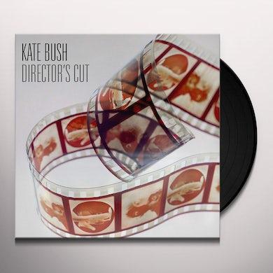 Kate Bush DIRECTOR'S CUT (2018 REMASTER) Vinyl Record