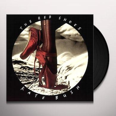 Kate Bush RED SHOES Vinyl Record